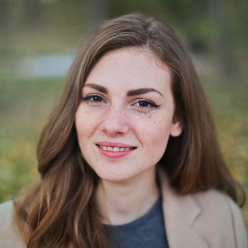 Rebecca Lewis