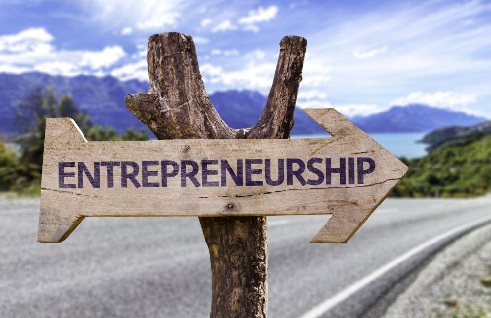 Introduction to Entrepreneurship online course