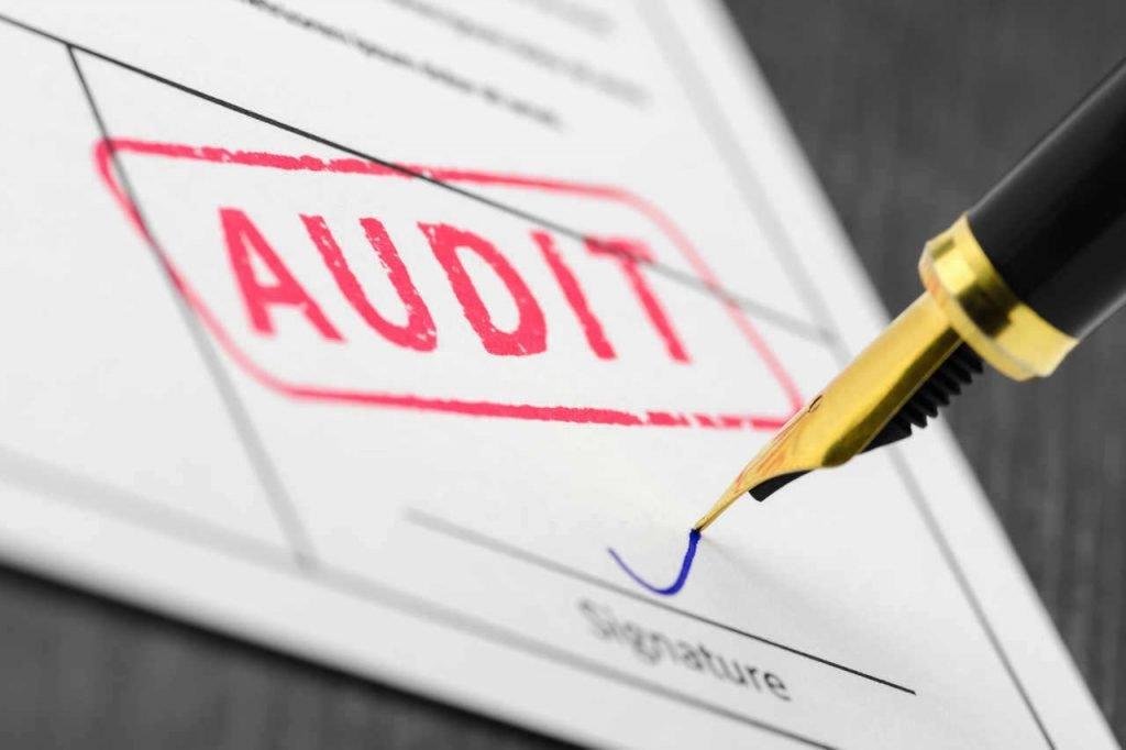 Audit online course